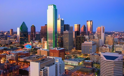 Warehousing in Dallas is still growing, and with it the demand for lumper and 3PL services.